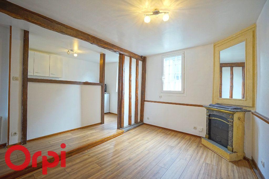 Appartement à louer 3 53.24m2 à Bernay vignette-7