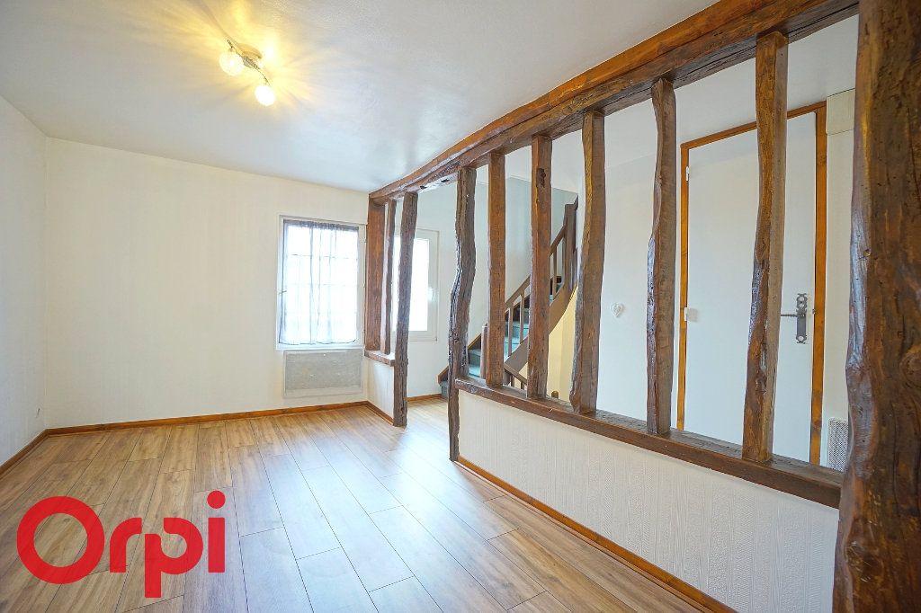Appartement à louer 3 53.24m2 à Bernay vignette-8