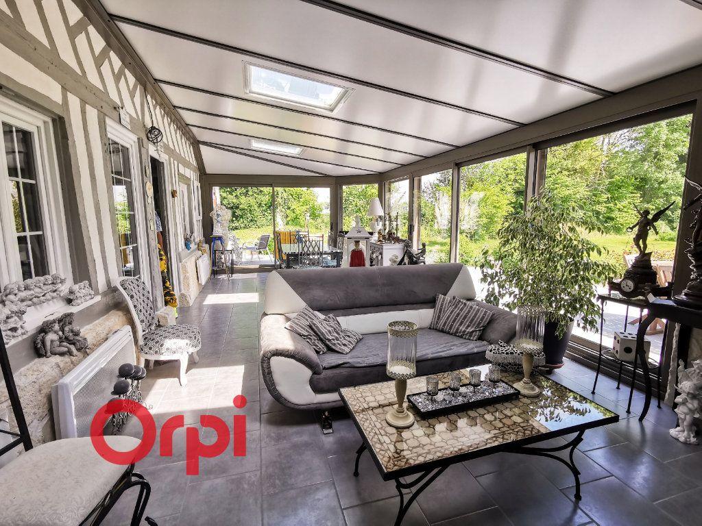 Maison à vendre 4 110m2 à Bernay vignette-2