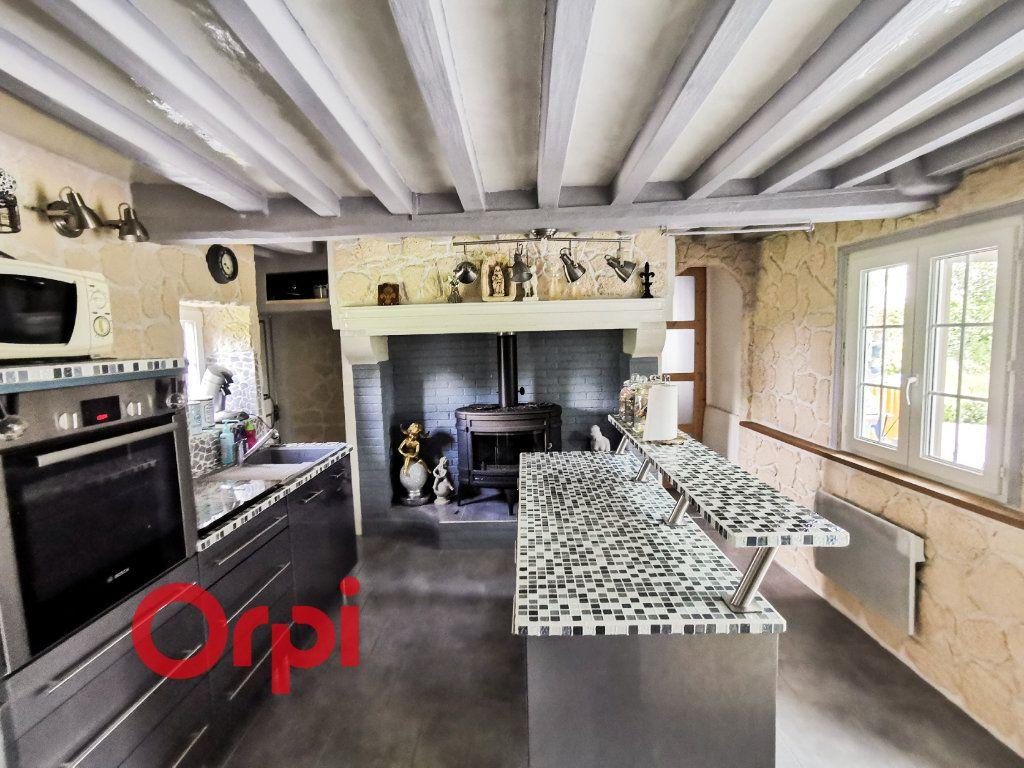 Maison à vendre 4 110m2 à Bernay vignette-3