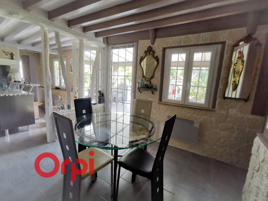 Maison à vendre 4 110m2 à Bernay vignette-5