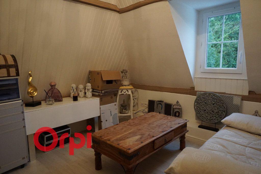 Maison à vendre 4 110m2 à Bernay vignette-9