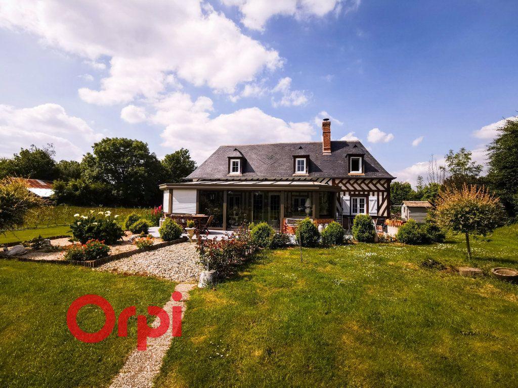 Maison à vendre 4 110m2 à Bernay vignette-18