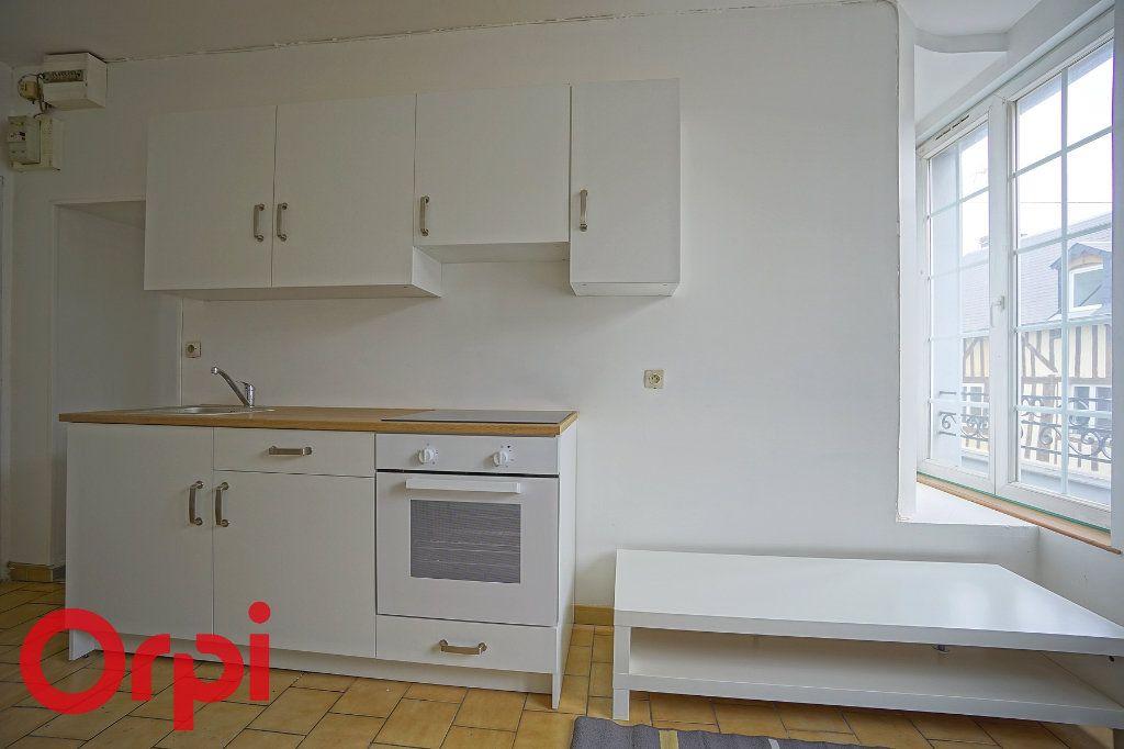 Appartement à louer 2 29.23m2 à Bernay vignette-4