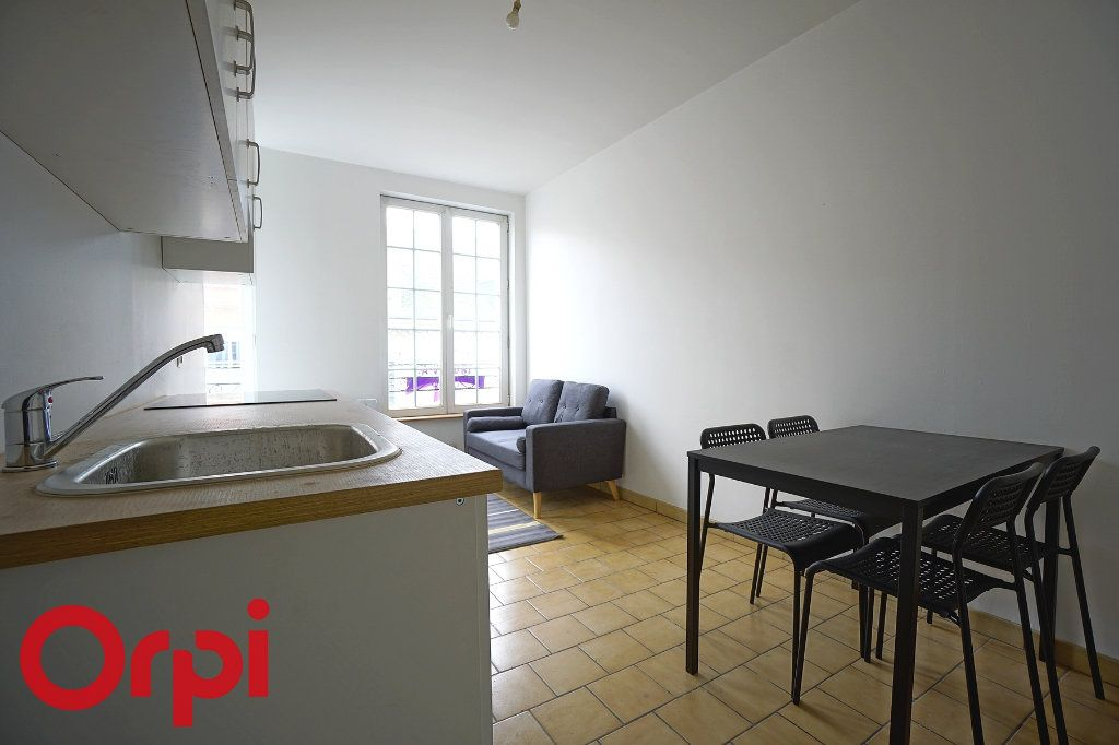 Appartement à louer 2 29.23m2 à Bernay vignette-5