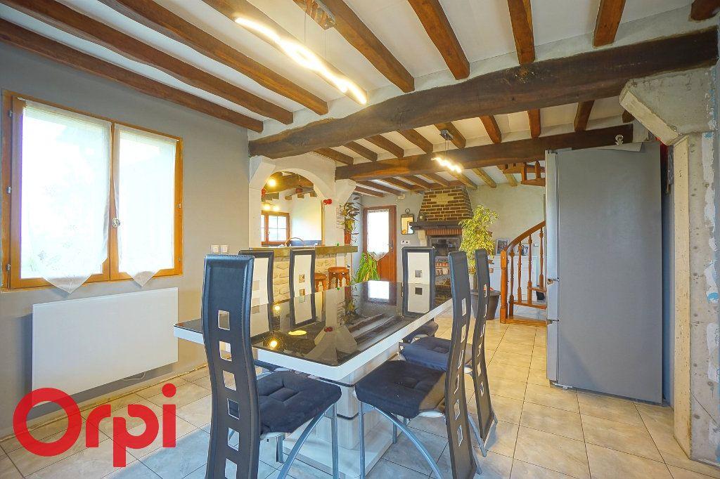 Maison à vendre 4 70m2 à Bernay vignette-3