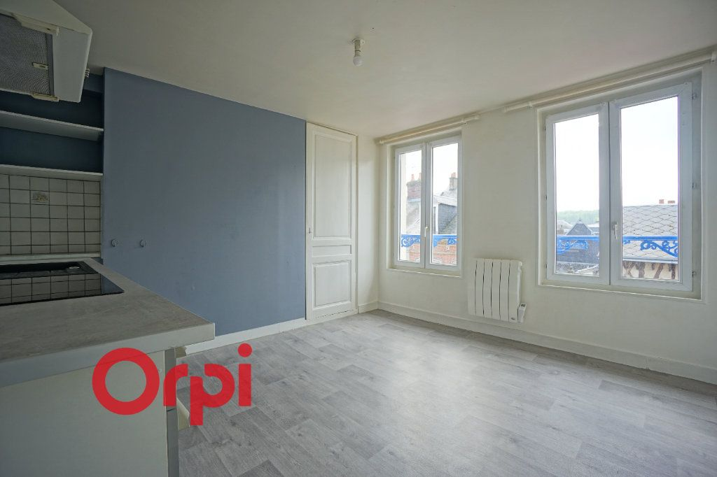 Appartement à louer 3 52.61m2 à Bernay vignette-9