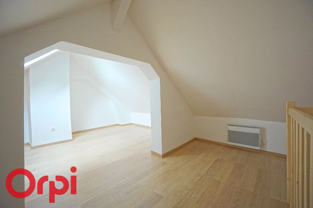 Appartement à louer 2 31.21m2 à Bernay vignette-2