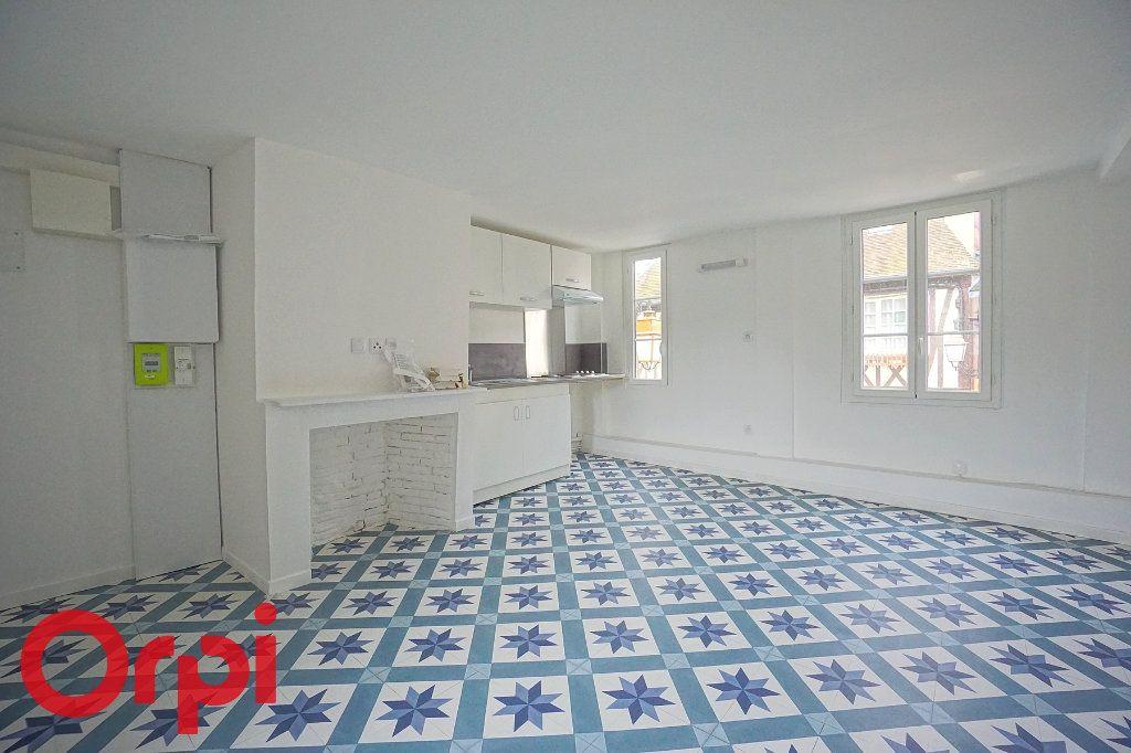 Appartement à louer 2 31.21m2 à Bernay vignette-5