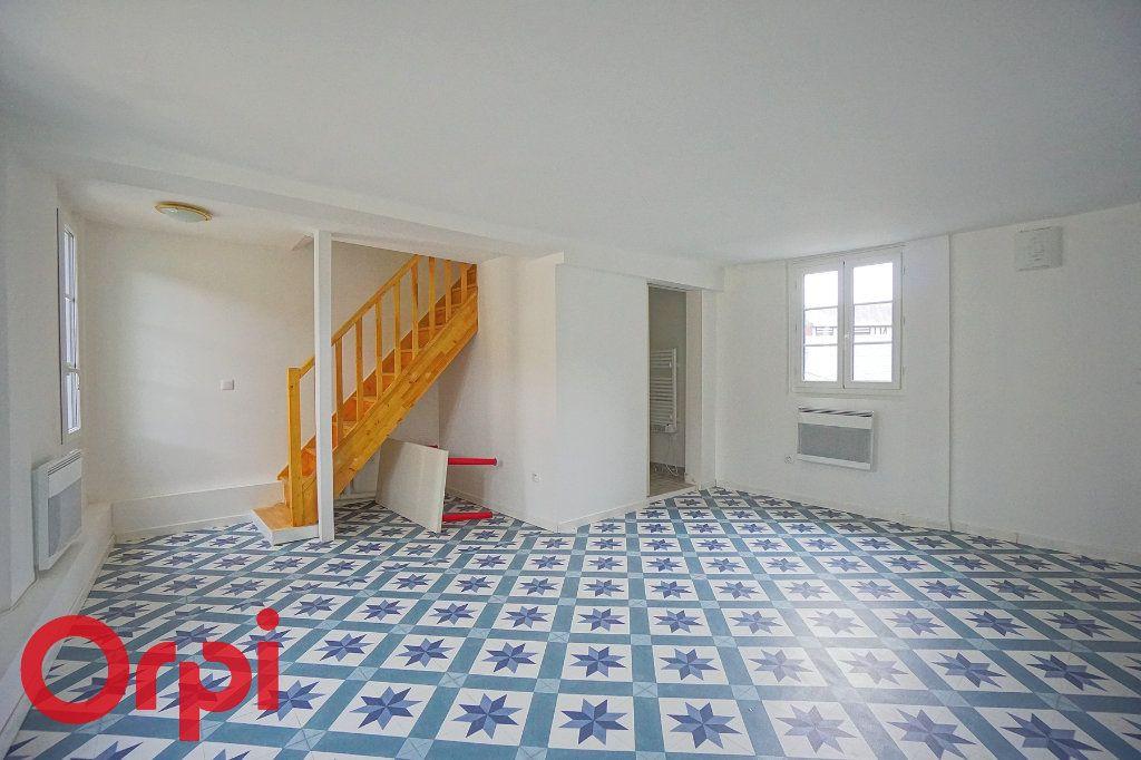 Appartement à louer 2 31.21m2 à Bernay vignette-6