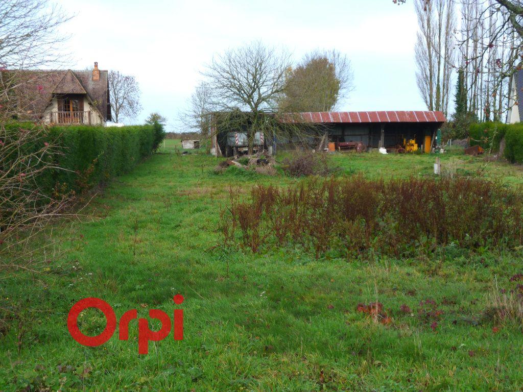 Terrain à vendre 0 1940m2 à Le Favril vignette-3