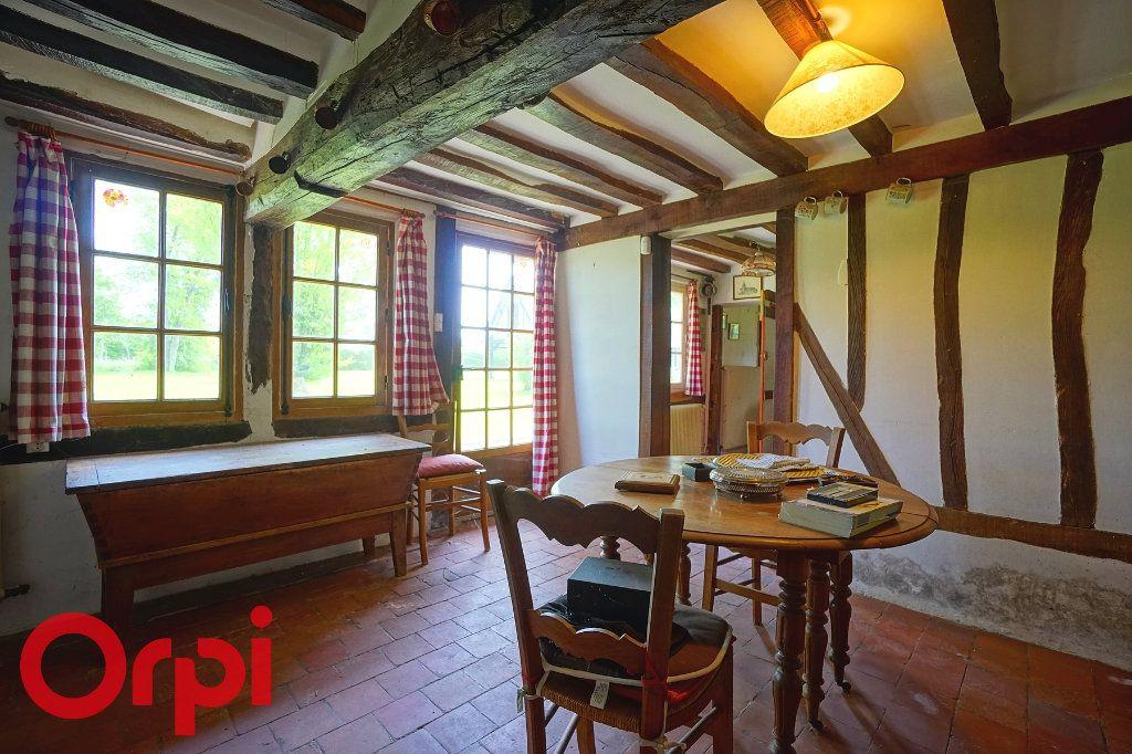 Maison à vendre 8 95m2 à Bernay vignette-7