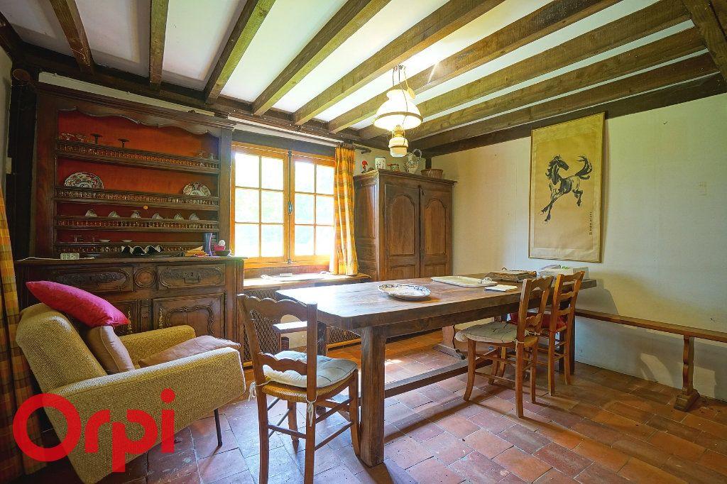 Maison à vendre 8 95m2 à Bernay vignette-8
