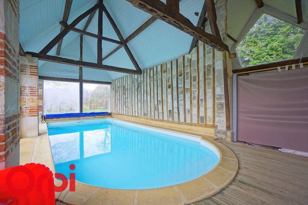 Maison à vendre 10 330m2 à Beaumont-le-Roger vignette-2