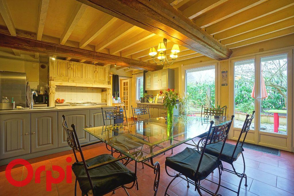 Maison à vendre 10 330m2 à Beaumont-le-Roger vignette-4