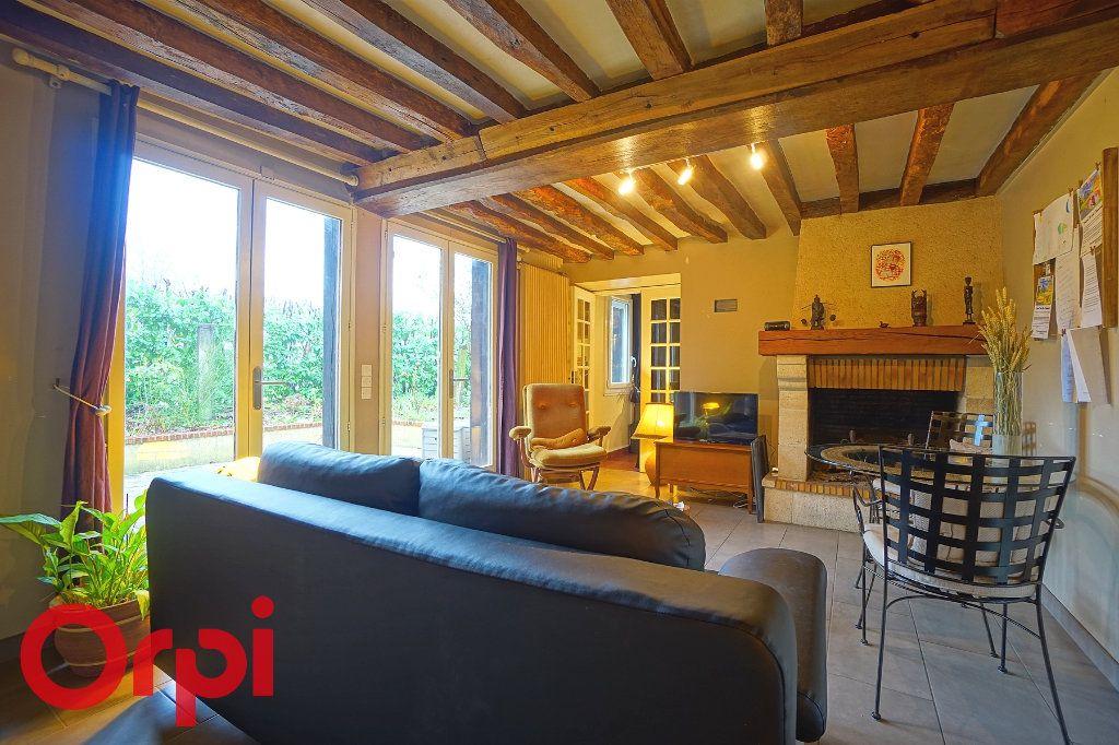 Maison à vendre 10 330m2 à Beaumont-le-Roger vignette-5