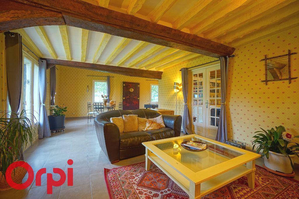 Maison à vendre 10 330m2 à Beaumont-le-Roger vignette-6
