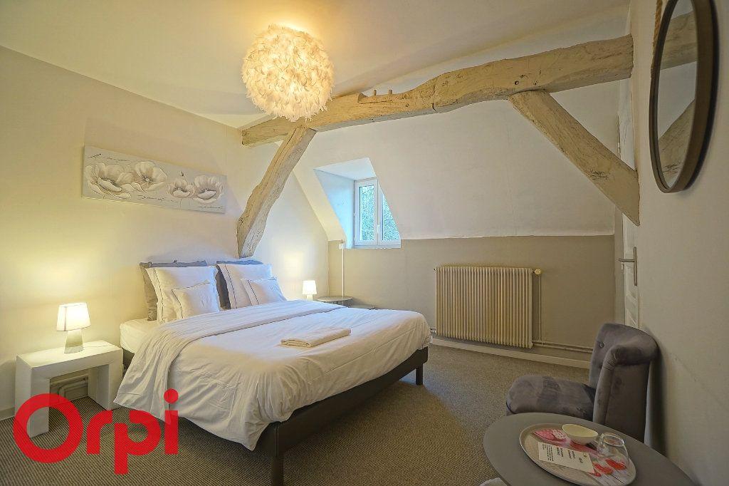 Maison à vendre 10 330m2 à Beaumont-le-Roger vignette-11