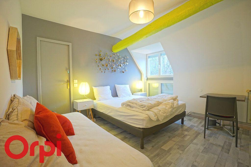 Maison à vendre 10 330m2 à Beaumont-le-Roger vignette-12