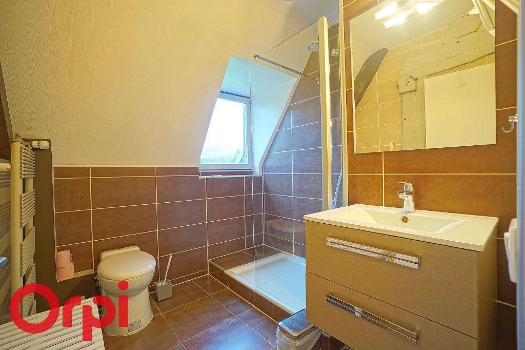 Maison à vendre 10 330m2 à Beaumont-le-Roger vignette-15