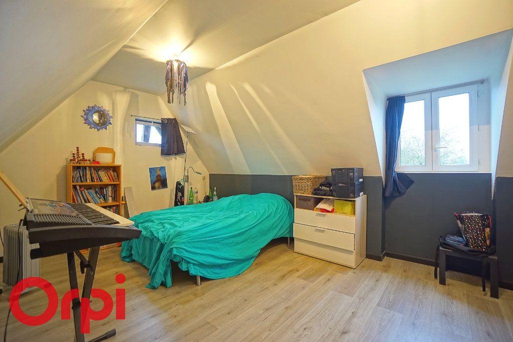 Maison à vendre 10 330m2 à Beaumont-le-Roger vignette-16