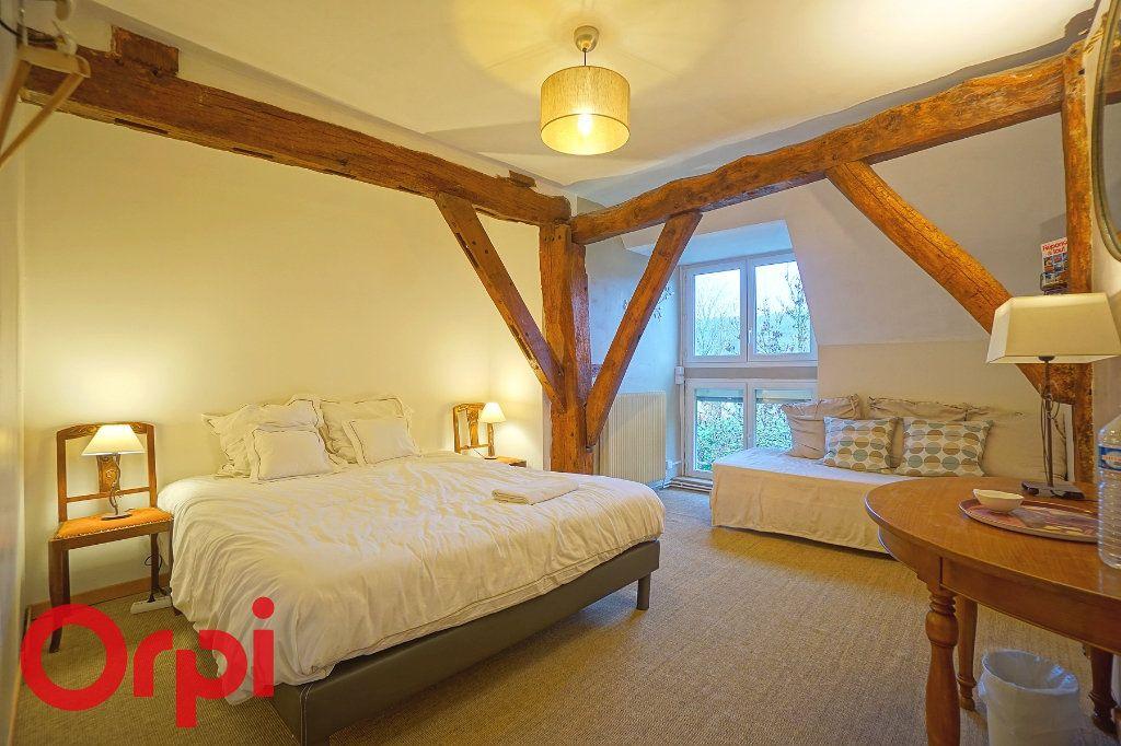 Maison à vendre 10 330m2 à Beaumont-le-Roger vignette-17