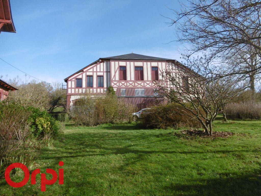 Maison à vendre 7 155m2 à Bernay vignette-4