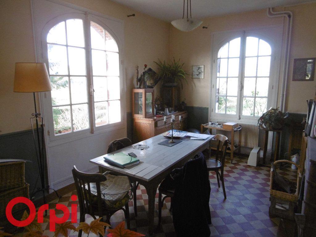 Maison à vendre 7 155m2 à Bernay vignette-6