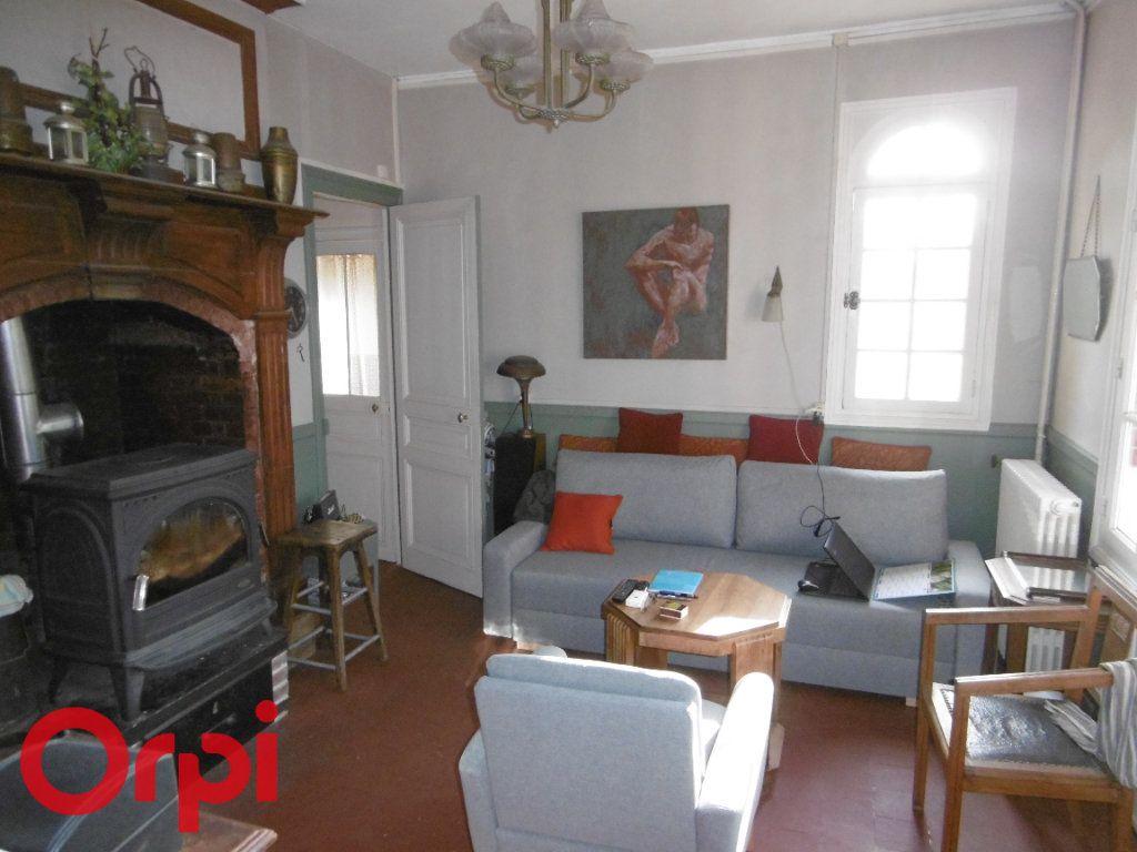 Maison à vendre 7 155m2 à Bernay vignette-8
