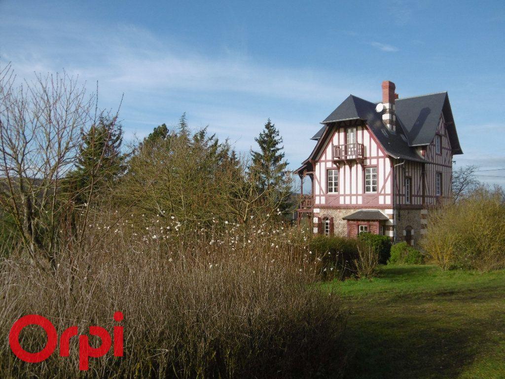 Maison à vendre 7 155m2 à Bernay vignette-15