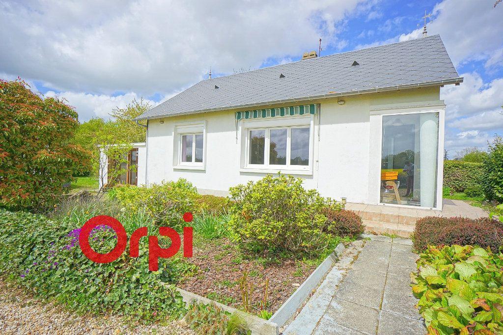 Maison à vendre 6 120m2 à Bernay vignette-2
