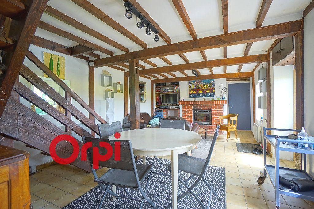 Maison à vendre 6 120m2 à Bernay vignette-5