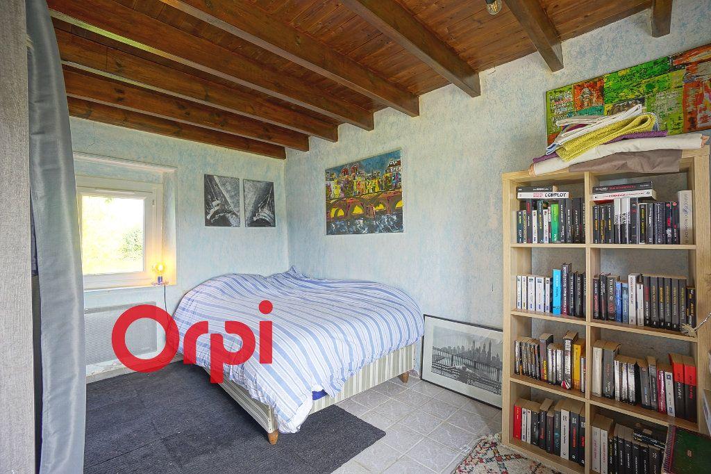 Maison à vendre 6 120m2 à Bernay vignette-7