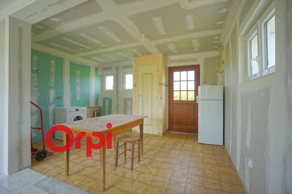Maison à vendre 6 120m2 à Bernay vignette-11