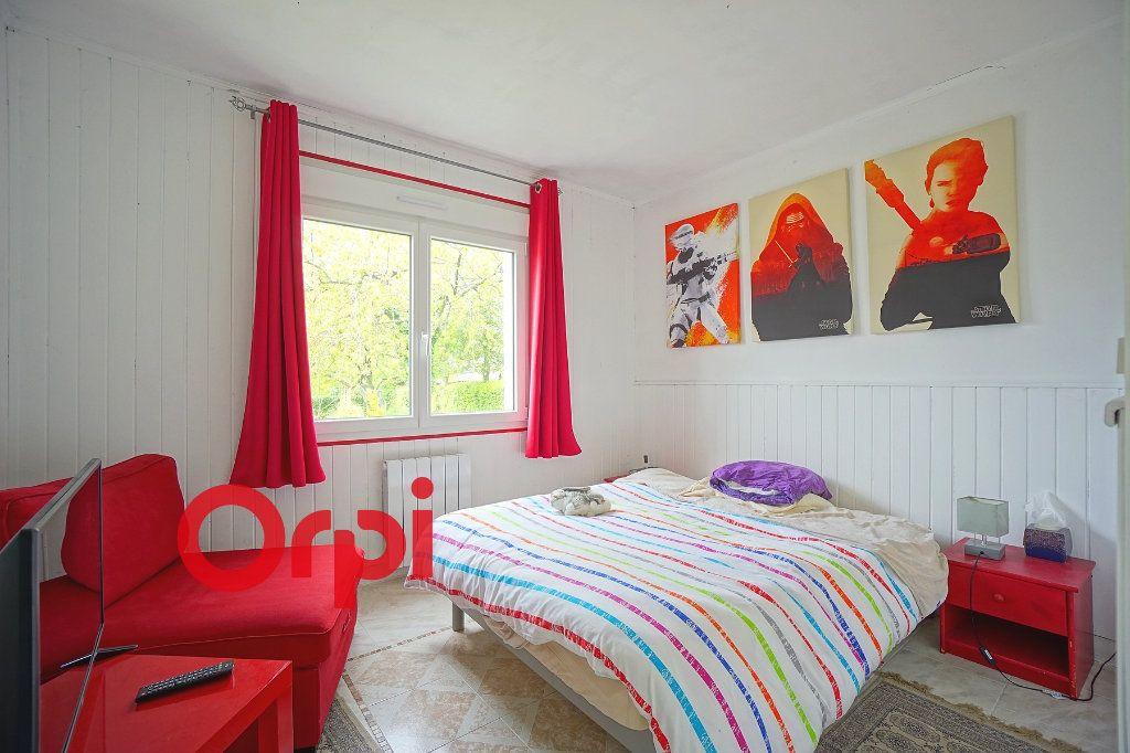 Maison à vendre 6 120m2 à Bernay vignette-15