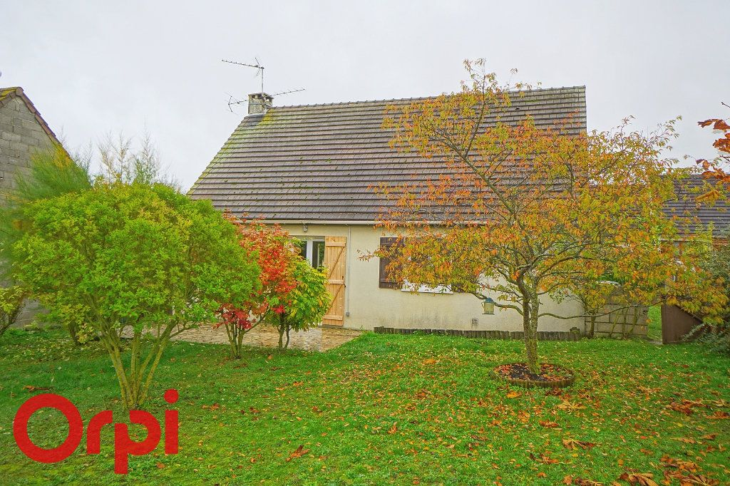 Maison à louer 5 94.74m2 à Ivry-la-Bataille vignette-11