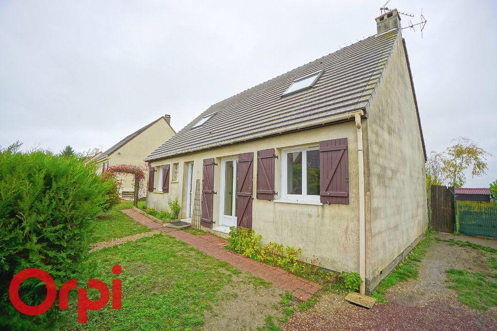 Maison à louer 5 94.74m2 à Ivry-la-Bataille vignette-12