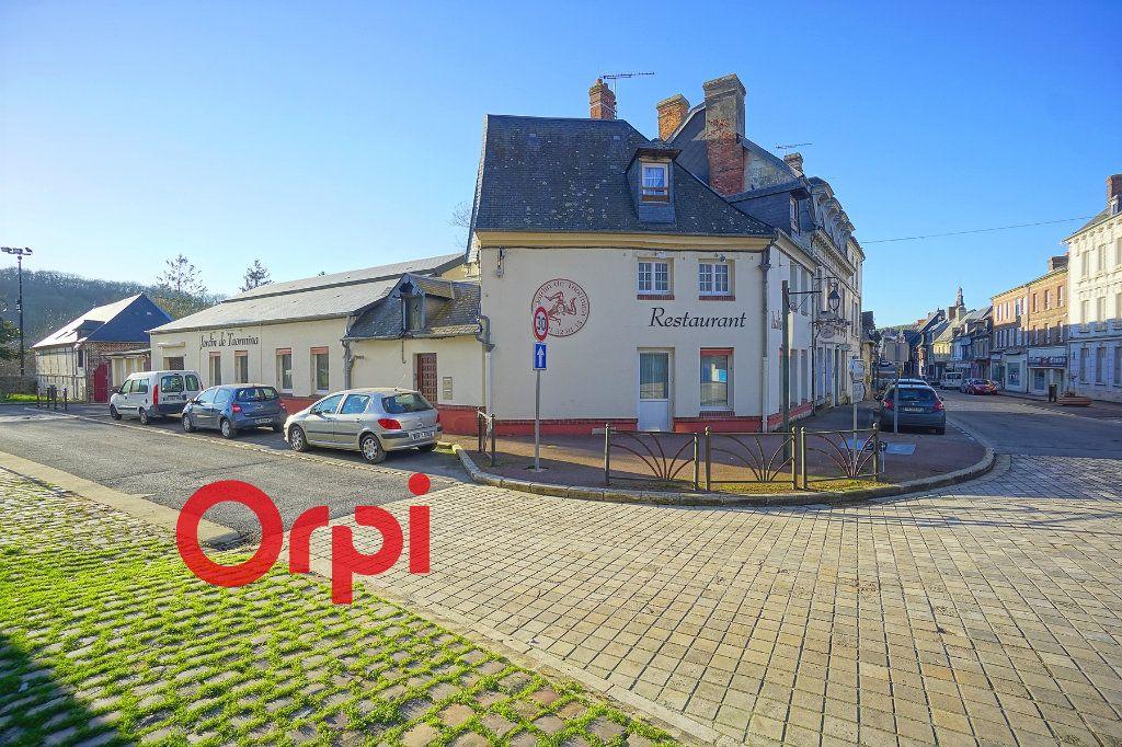 Immeuble à vendre 0 500m2 à Orbec vignette-4
