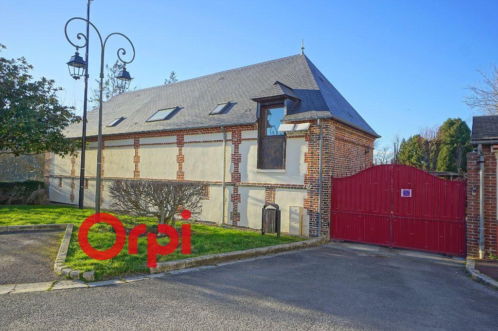 Immeuble à vendre 0 500m2 à Orbec vignette-14