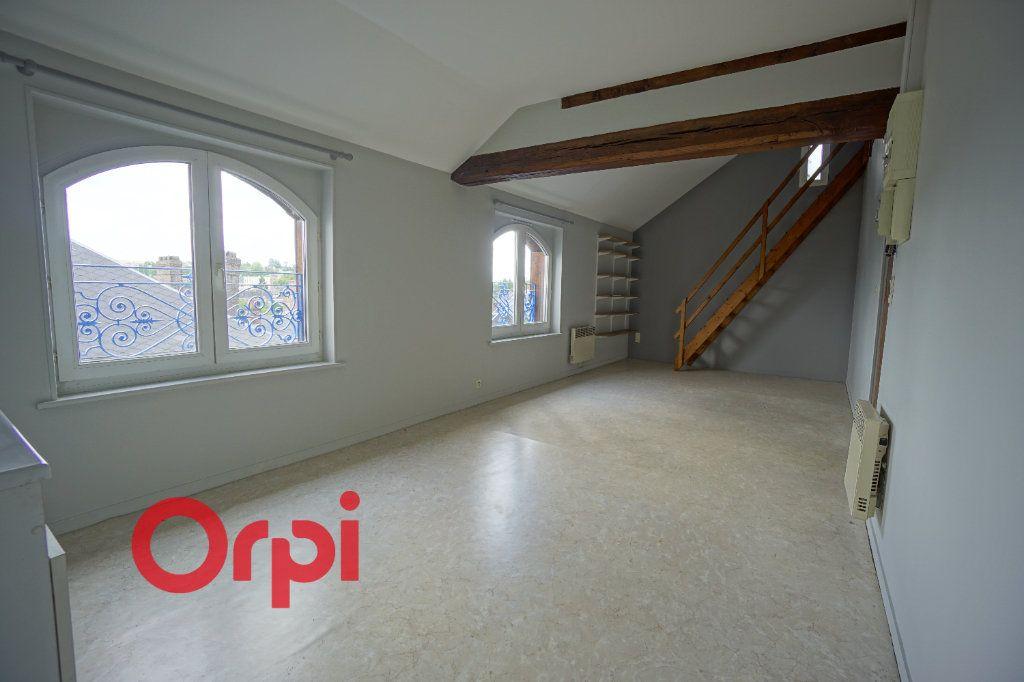 Appartement à louer 2 37.83m2 à Bernay vignette-1