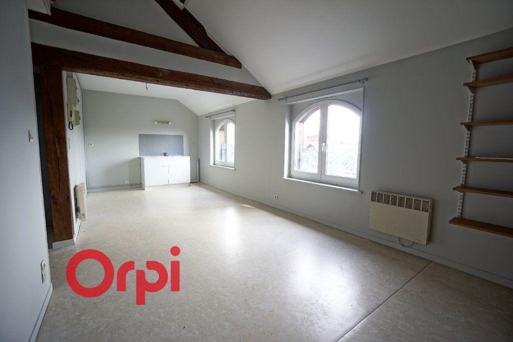 Appartement à louer 2 37.83m2 à Bernay vignette-2