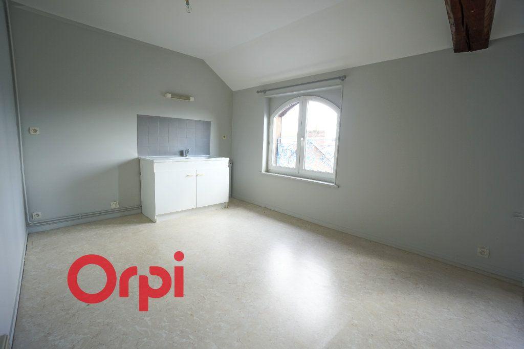 Appartement à louer 2 37.83m2 à Bernay vignette-8