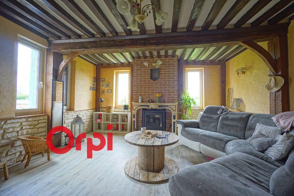 Maison à vendre 3 110m2 à Bernay vignette-3