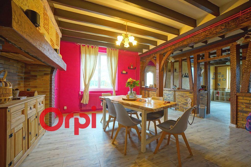 Maison à vendre 3 110m2 à Bernay vignette-9