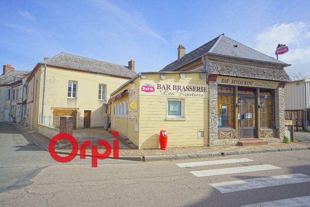 Maison à vendre 3 110m2 à La Barre-en-Ouche vignette-1