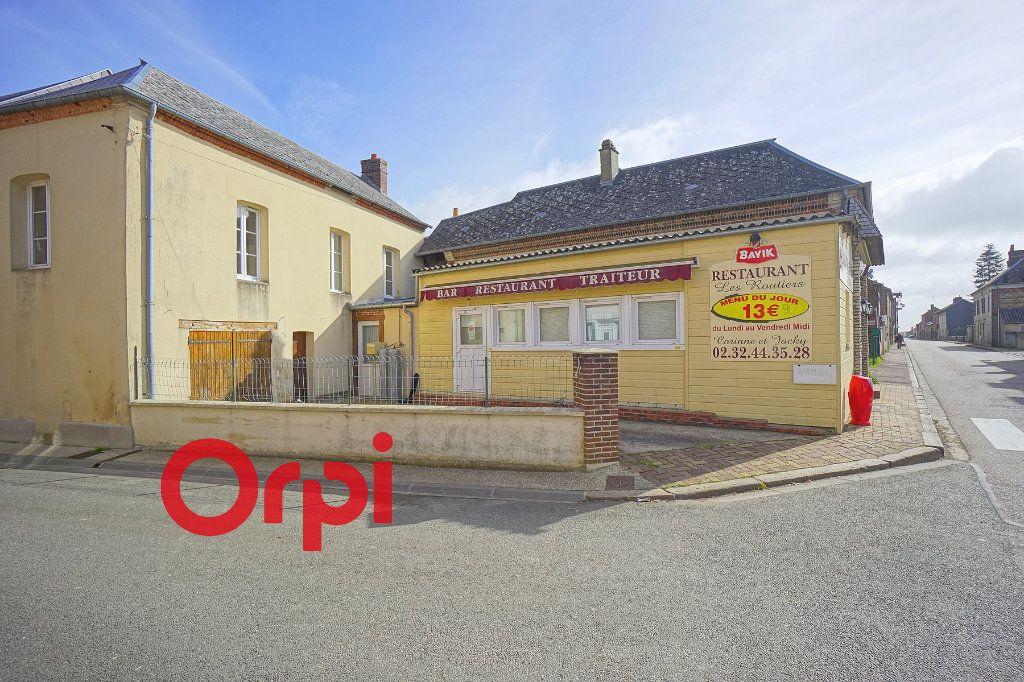 Maison à vendre 3 110m2 à La Barre-en-Ouche vignette-16