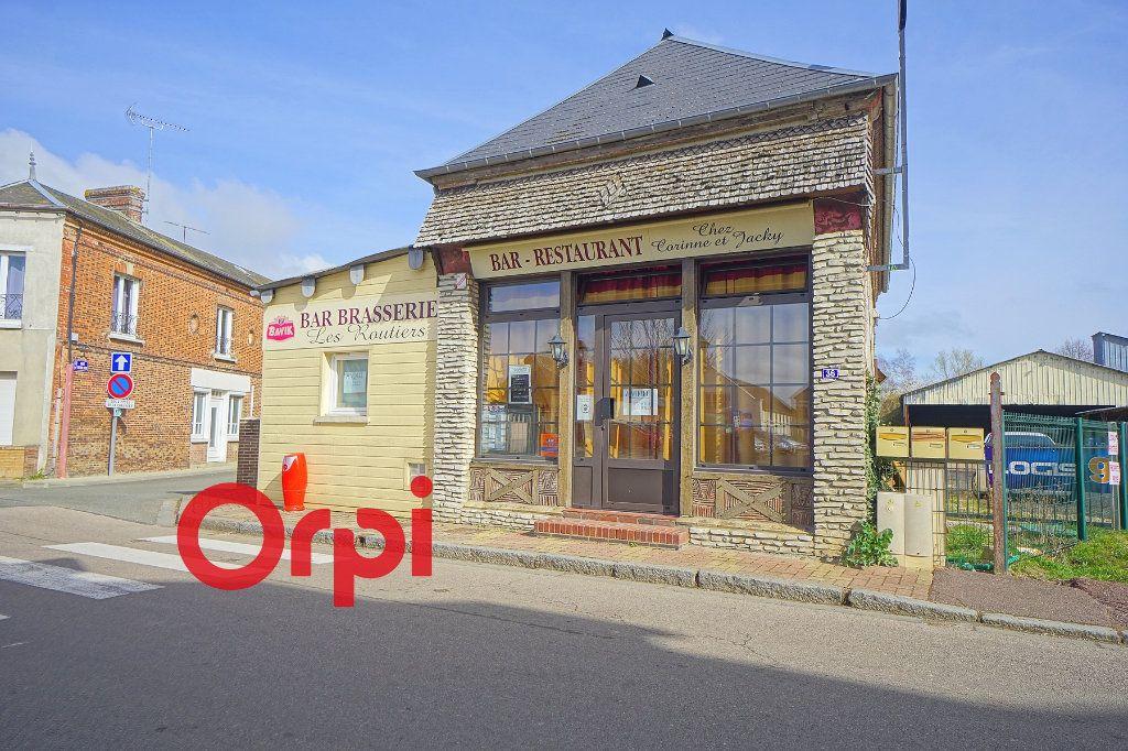 Maison à vendre 3 110m2 à La Barre-en-Ouche vignette-17
