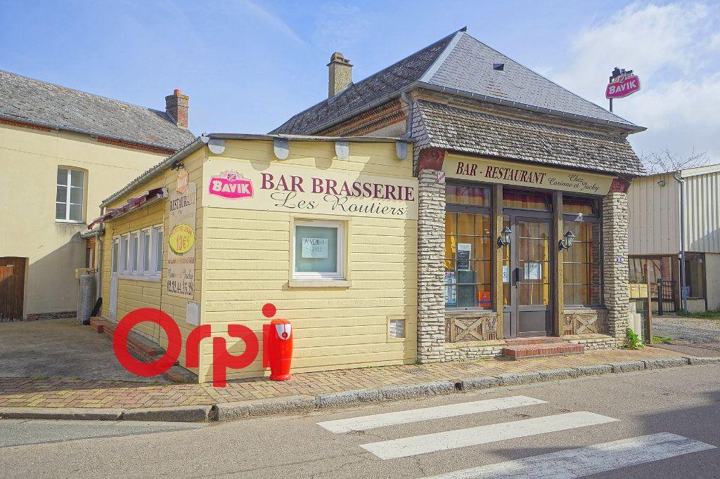 Maison à vendre 3 110m2 à La Barre-en-Ouche vignette-18