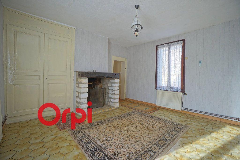 Maison à vendre 3 60m2 à Brionne vignette-3
