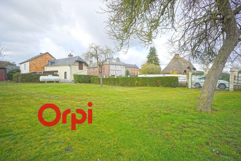 Maison à vendre 3 60m2 à Brionne vignette-13